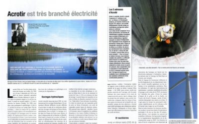 Événement : BTP Magazine