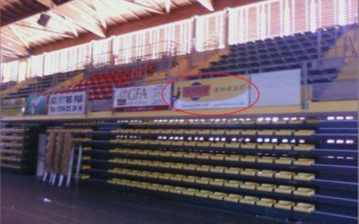 Événement : ACROTIR s'affiche en Guyane au Palais Régional Omnisports Georges Théolade