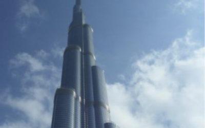 Réalisation : Burj Khalifa / Burj Dubaï