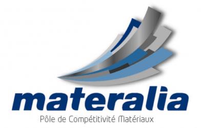 Certification : Labellisation pôle de compétitivité MATERALIA