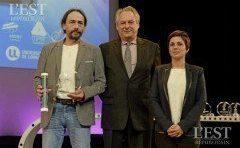 Événement : ACROTIR Développement récompensé aux Ailes de cristal