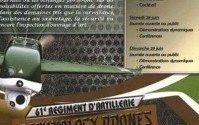 Événement : Chaumont (52) – 1er salon du drone civil et militaire